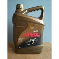 VEXXOL 5W-50 5L