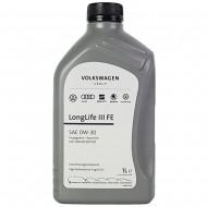 Масло Volkswagen Longlife III FE 0w30 507.00 1L